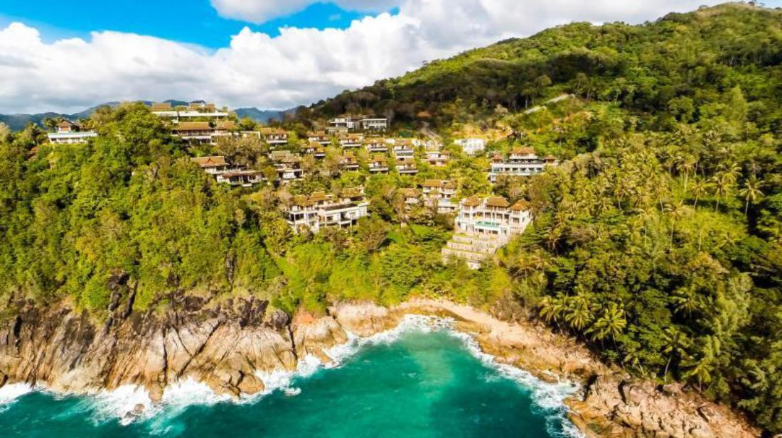 阿亚拉卡马拉度假村 (ayara kamala resort)