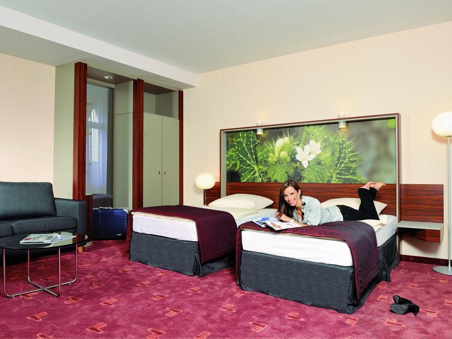Azimut Hotel Cologne City Center Cologne, Germany Agodacom