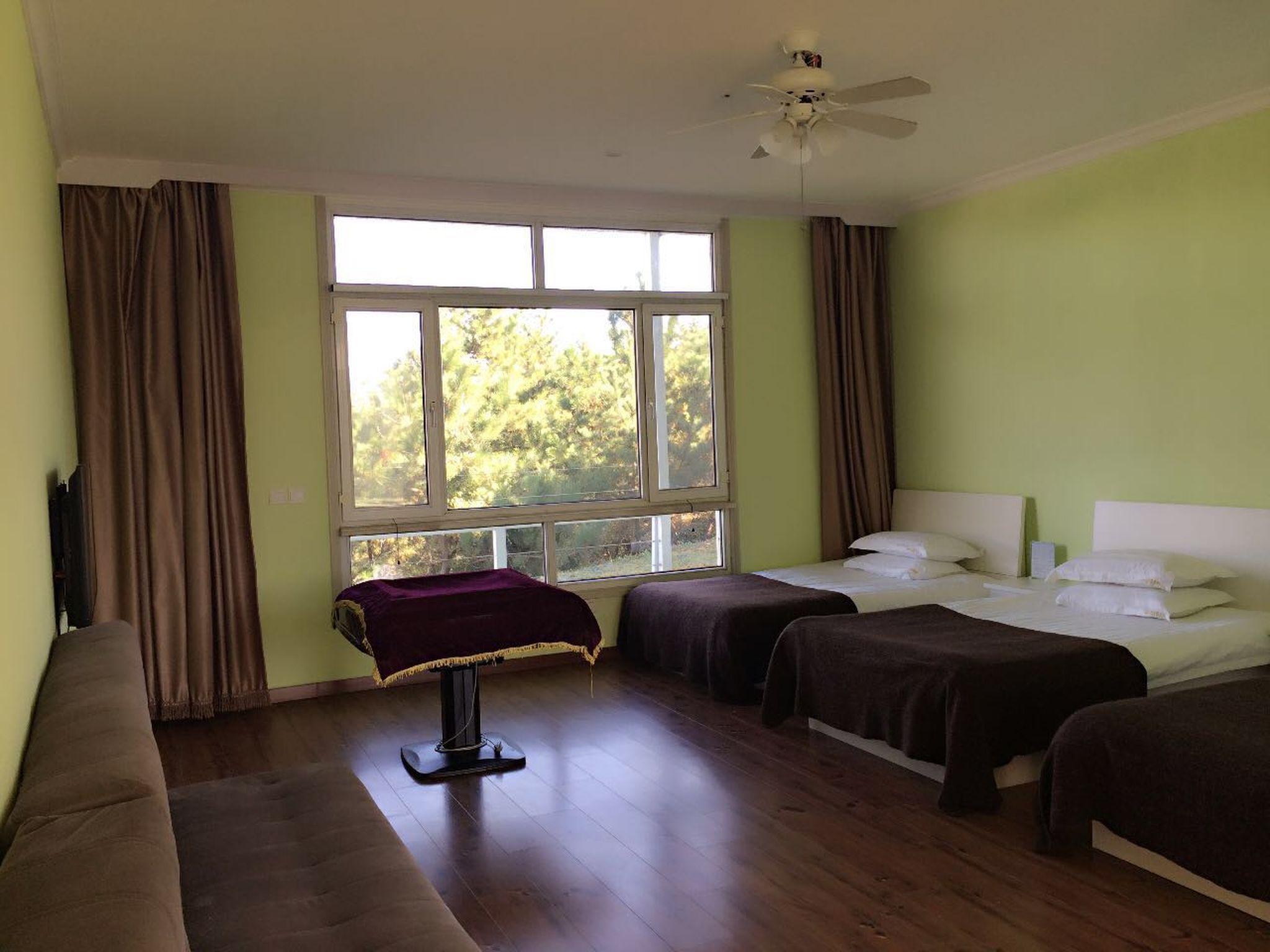 大连海山岛度假酒店