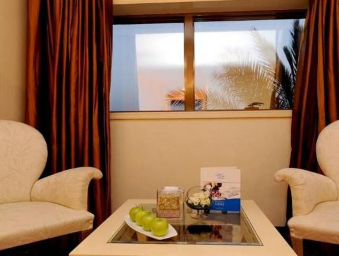 Luthan Hotel And Spa Saudi Arabia