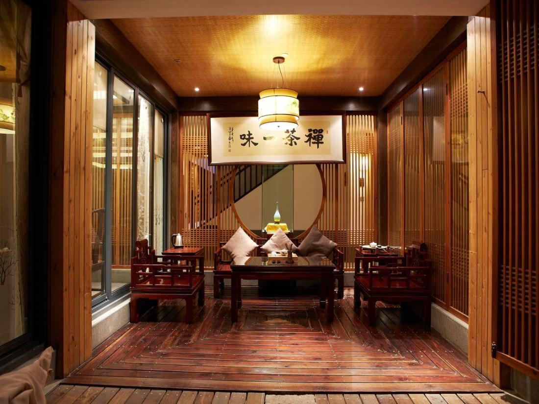 杭州香积隐域精品酒店 (xiangjiyinyu boutique hotel hangzhou)