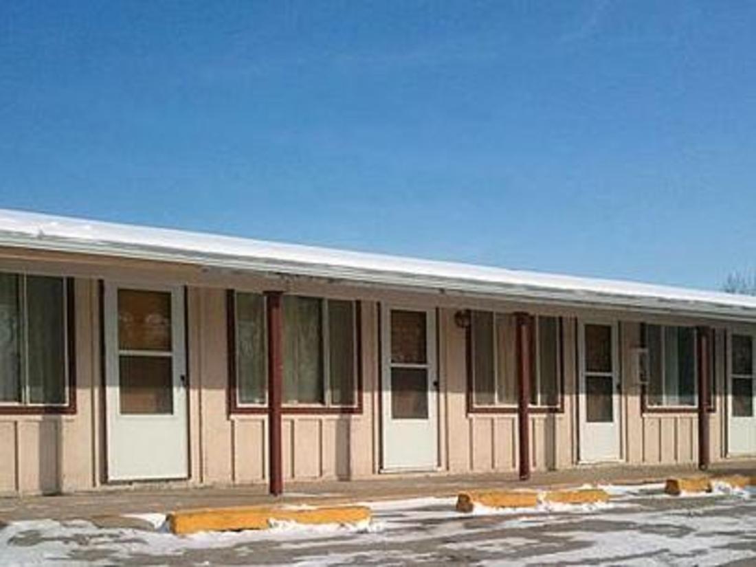 Motel  Corning Ny