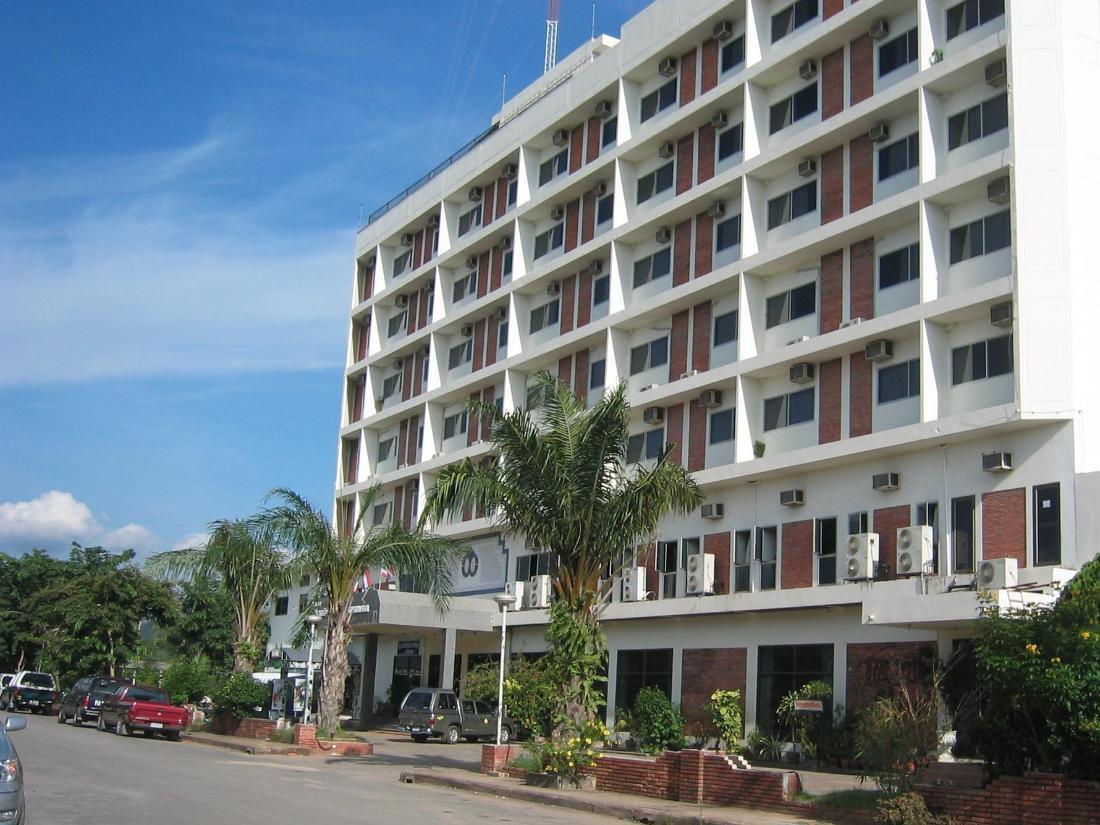 Pinnacle Wangmai Satun Hotel Satun Thailand Agoda Com