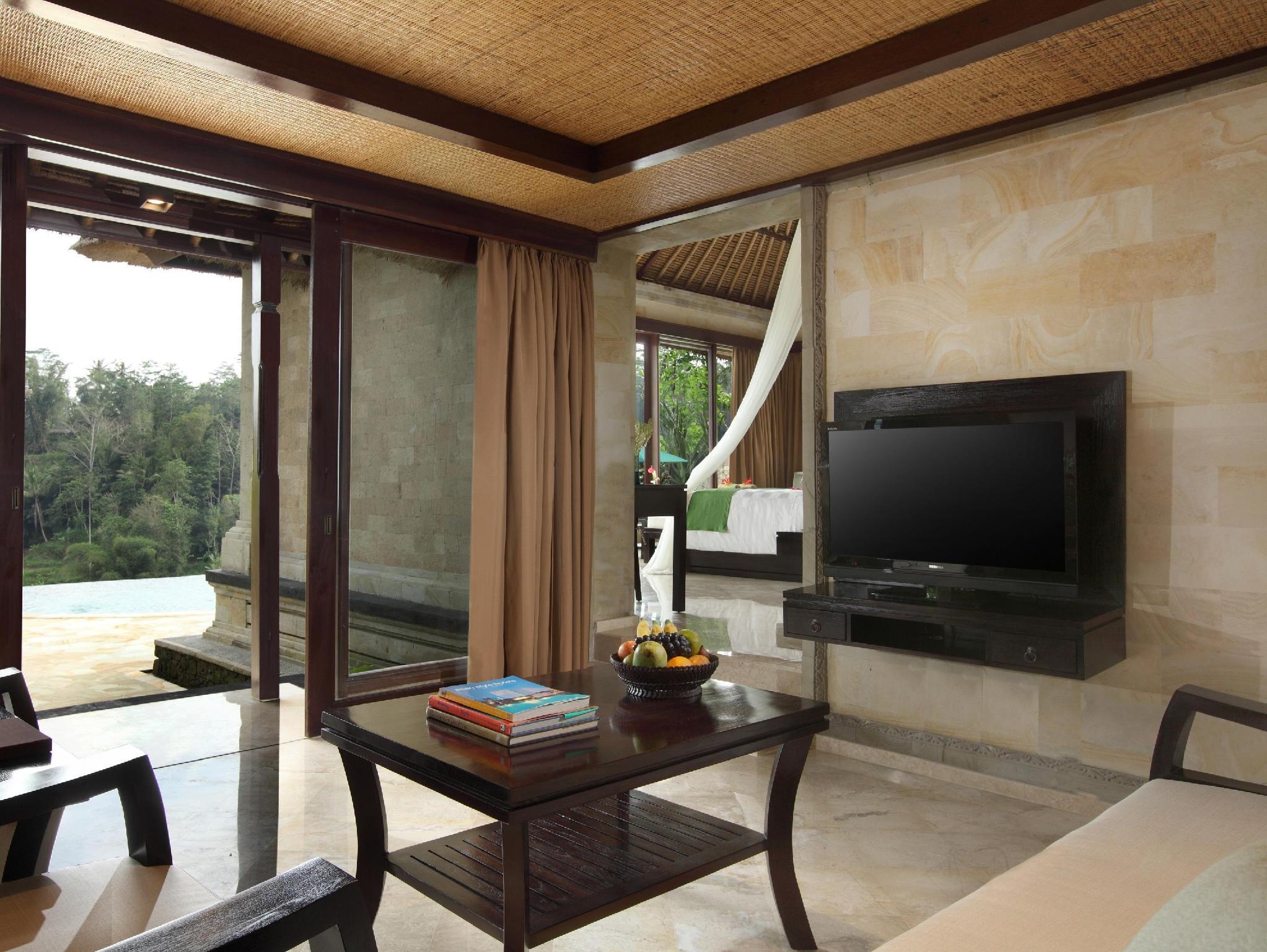 巴厘岛皇家彼特曼哈酒店 (royal pita maha hotel)