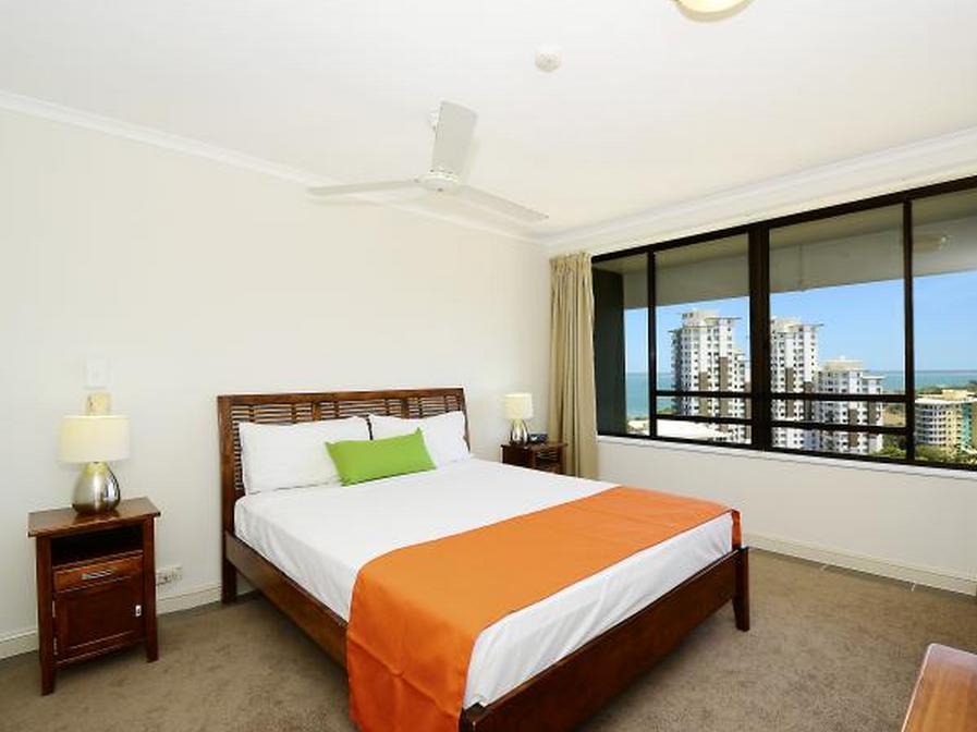Myriad Apartments Reviews