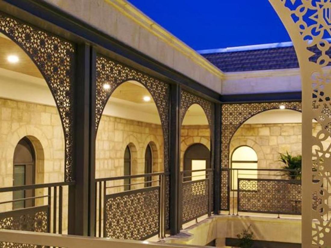 Sephardic House Hotel Jerusalem