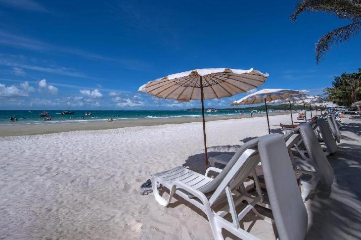 Sai Kaew Beach Resort photo 1