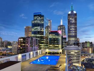 Hotel Grand Chancellor Melbourne Μελβούρνη