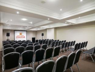 Hotel Grand Chancellor Melbourne Melbourne - Conference