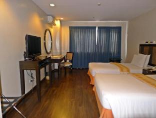 Burnham Suites Room Rates