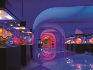 MGM Macau Makao - Otelin İç Görünümü