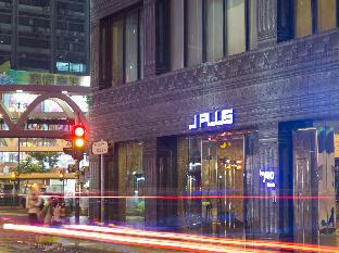J Plus Hotel by YOO4