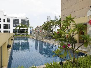 サマーセット ベンクーレン シンガポール3