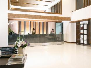 Kantary Hills Hotel Chiang Mai - Reception