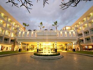 โรงแรมแคนทารี ฮิลล์