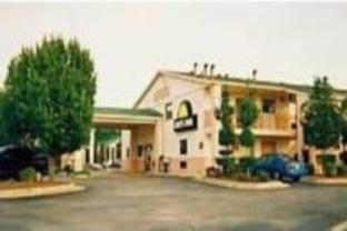 Days Inn Athens Hotel