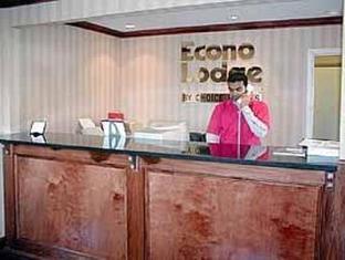 Econo Lodge Airport Essington (PA) - Reception