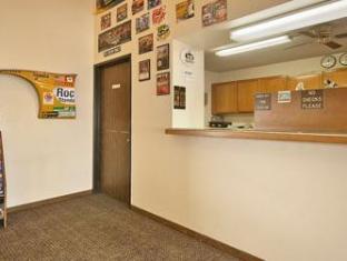 booking.com Super 8 Motel - Goodyear/Phoenix Area