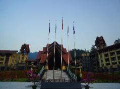 Jinglvlun Culture Tourist Town Hotel, Shaoguan