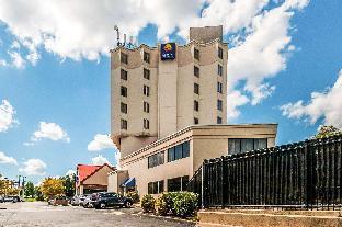Comfort Inn and Suites Alexandria