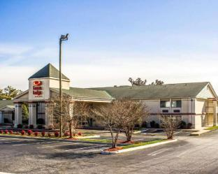 Booking Now ! Econo Lodge and Suites
