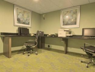 Comfort Suites Knoxville Knoxville (TN) - Business Center