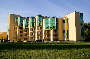 Krasnaya Pakhra Resort