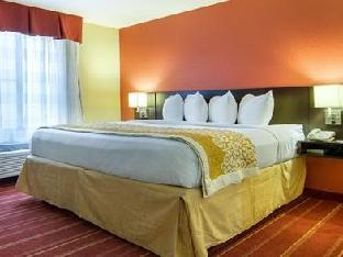 Best PayPal Hotel in ➦ Phenix City (AL): Rodeway Inn