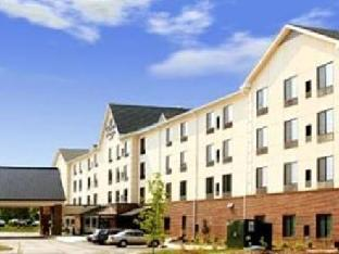 Country Inn & Suites By Carlson Raleigh-Durham Airport NC PayPal Hotel Morrisville (NC)