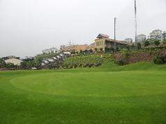 Fuzhou Chuanjie Hotspring and Golf Club Hotel, Fuzhou