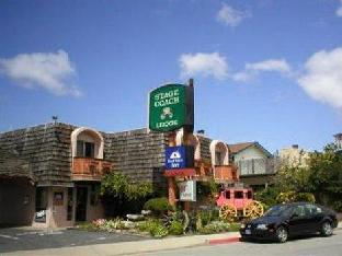 Americas Best Value Stage Coach Lodge Hotel PayPal Hotel Monterey (CA)