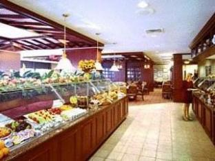 Courtyard Tysons Corner Fairfax Mclean (VA) - Buffet