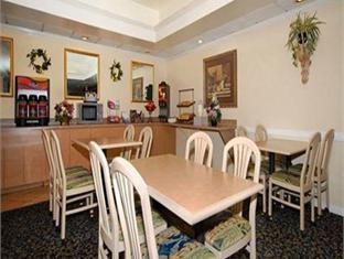Comfort Inn Of Orange Park Orange Park (FL) - Restaurant