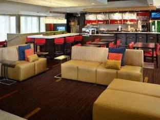Courtyard By Marriott Oakbrook Terrace Hotel Villa Park (IL) - Interior