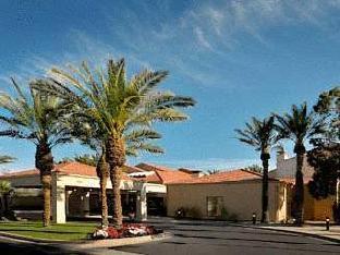 expedia Courtyard Phoenix Mesa