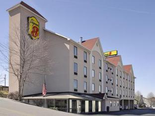 Super 8 Pigeon Forge Pigeon Forge (TN) - Exterior