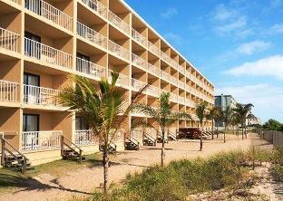 Booking Now ! Quality Inn Oceanfront Ocean City