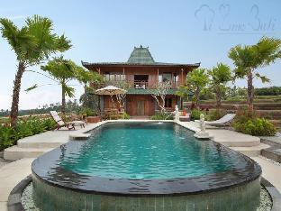 ティ アモ バリ リゾート Ti Amo Bali Resort - ホテル情報/マップ/コメント/空室検索