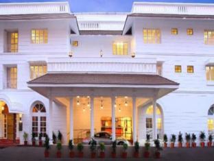 Hotel Luciya Palace - Thrissur