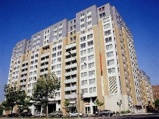 ホテル フォーブル モントリオール センターヴィル ダウンタウン
