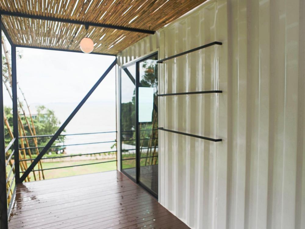 Bamboo Garden House