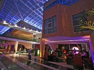 Crowne Plaza Toluca - Lancaster
