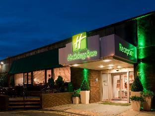 Holiday Inn Leeds-Wakefield M1 Jct40