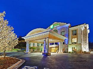 Get Coupons Holiday Inn Express Hotel & Suites Corbin