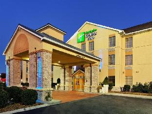 Promos Holiday Inn Express Hotel & Suites Crossville