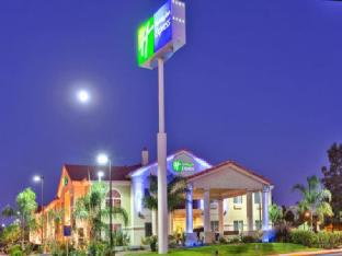 Reviews Holiday Inn Express Delano Highway 99
