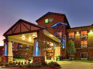 Promos Holiday Inn Express Tehachapi