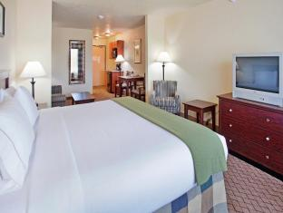 Holiday Inn Express Hotel & Suites El Dorado El Dorado (KS) - Guest Room