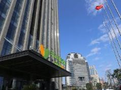 Man Ju Hotel, Ningbo