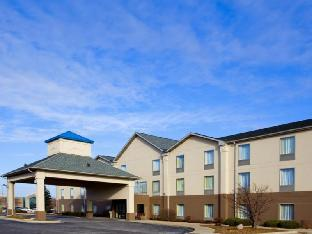 Holiday Inn Express Hotel & Suites Bourbonnais-Kankakee/Bradley